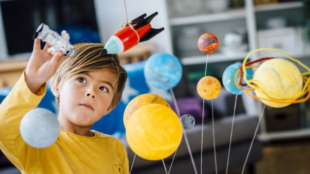 Play-based learning looks set to be rolled out into the early years of primary. Photo: iStock