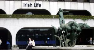 Irish Life said it paid out almost €610 million last year on policies in relation to  illness and death.