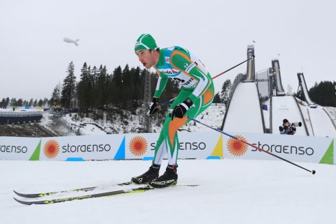 Thomas Westgard<br> Hails from the small island of called Leka on the coast of Middle-Norway with less than 600 inhabitants, his mother hailing from Dunmore near Tuam. She meet his Norwegian father on holiday in the Canaries, then moved to Norway. Westgard has previously competed for Ireland at the FIS Nordic World Championships 2017 in Lahti, and achieved the A-standard for Pyeongchang last year. <br> First in action: Sunday, 11 February