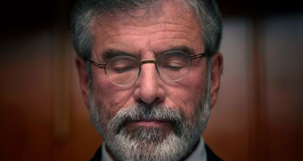Gerry Adams's IRA years: An insider's account