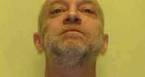 Ohio inmate Raymond Tibbetts was convicted of fatally beating and stabbing his wife, Judith Crawford, and fatally stabbing Fred Hicks, a man for whom she provided care. File photograph: Ohio Department of Corrections/Handout via Reuters
