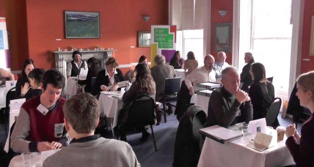 The 2015 Irish Writers Centre Novel Fair