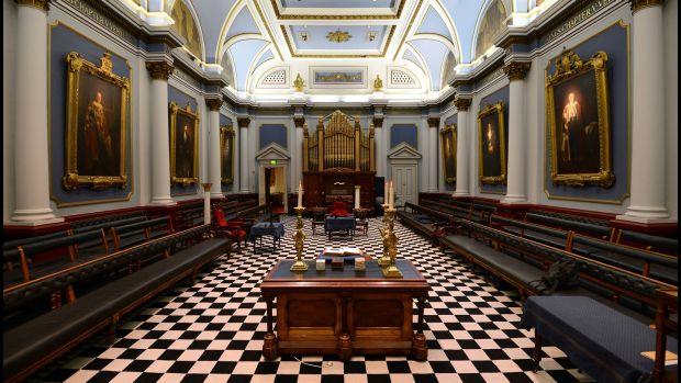 Inside Ireland's Freemasons: 'We are not a secret organisation'