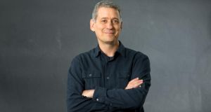 Jeremy Gavron: puts readers through their paces in this literary mosaic. Photograph: Roberto Ricciuti/Getty