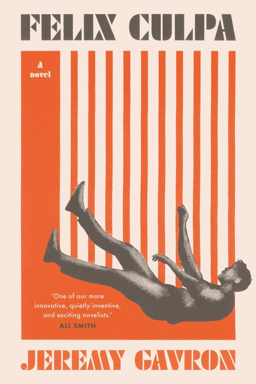 Felix Culpa by Jeremy Gavron review: A complex narrative but