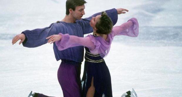d135bee5953e Winter Olympics  Meet the international figure skating judge from ...