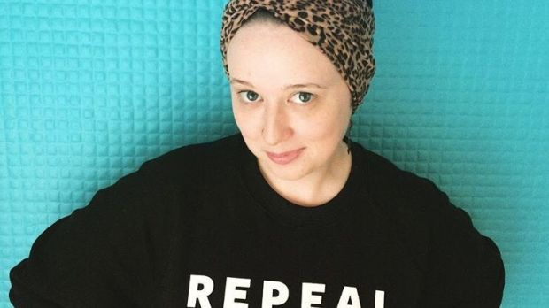Karen Twomey, co-founder of Repeal Global, returned to live in Ireland from Vancouver in 2017 when she heard the referendum was due to be held this year.