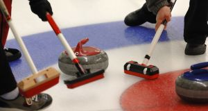 "With the Winter Olympics under way, many of us are receiving our quadrennial reminder of the existence of a sport called ""curling"""
