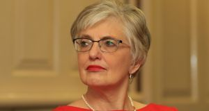 "Minister for Children Katherine Zappone: A spokeswoman said the Minister had committed to meet the Time4Us board and local TDs to ""re-examine the situation in Galway"".  Photograph: Nick Bradshaw"
