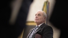 John F. Kelly: From order to disorder?