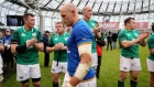 Parisse: 'Ireland play much better rugby than England'