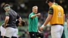 Joe Schmidt hopes Ireland 'springboard forward' from Italy win