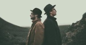 The Lost Brothers: their blend of country-tinged ballads, folk and blues  has an immediately appealing quality