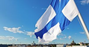 Finland is testing universal basic income among 2,000 adults aged 25 and 58, who will receive a monthly basic income of €560  for two years.