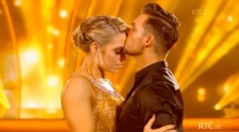 Ryan McShane hits out at DWTS judges for 'undermarking' Anna Geary