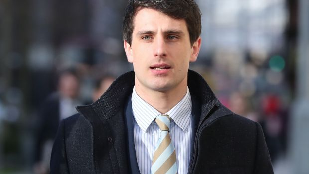 Ulster Rugby star denied 'threesome' witness tells rape trial
