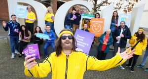 The Union of Students in Ireland has joined with the HSE  to launch a sexual health awareness and guidance - dubbed the  Shag campaign - in college campuses this week.