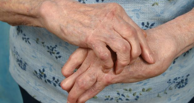 Arthritis drugs 'could halve risk of patients developing dementia'