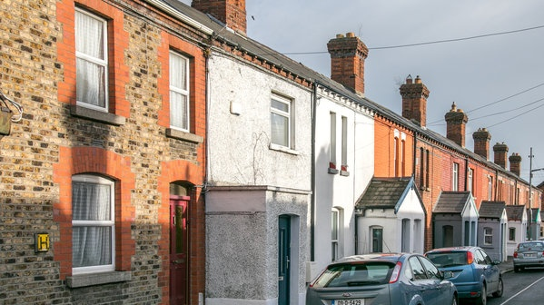 13 Avondale Avenue, Phibsborough, Dublin 7: a two-bedroom house is for sale at €395,000.