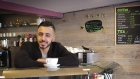 Cappuccino, cake and crypto: new Dublin cafe takes e-currency