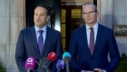 Varadkar and May hopeful of Northern Ireland breakthrough after Belfast visit