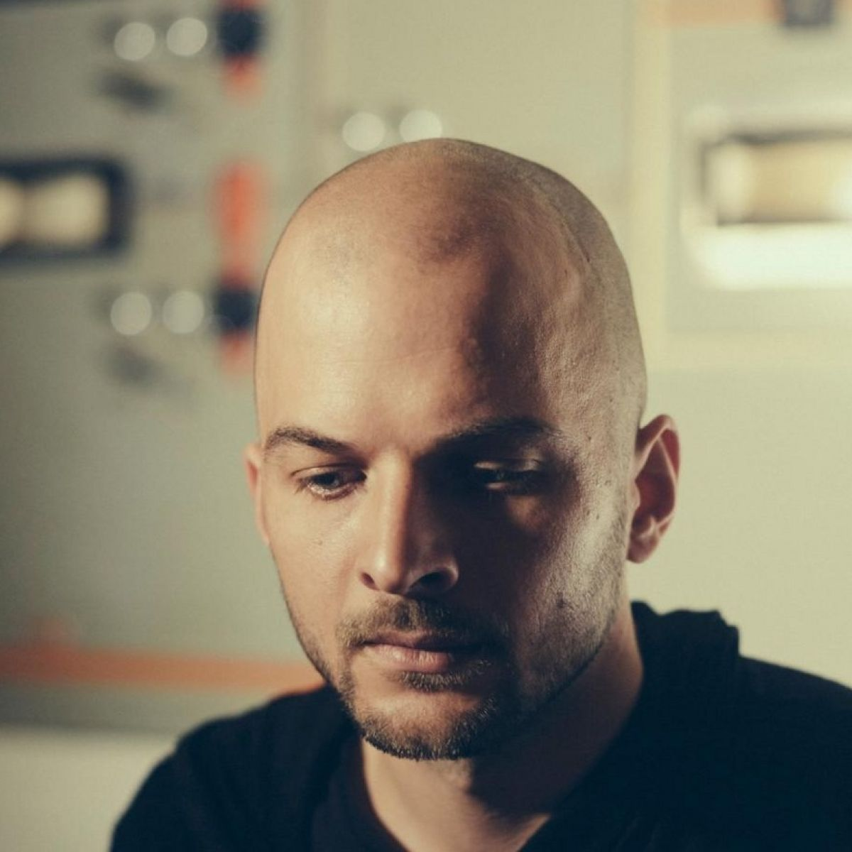 Nils Frahm: Just don't call his music 'chill-out'