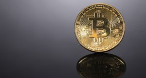 The volatility of bitcoin will make it very difficult to be used as a currency for transactions.