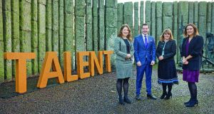 Talent Summit: accelerating growth through talent and technology
