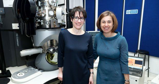 Nanoscience – doing small wonders for Ireland's economy