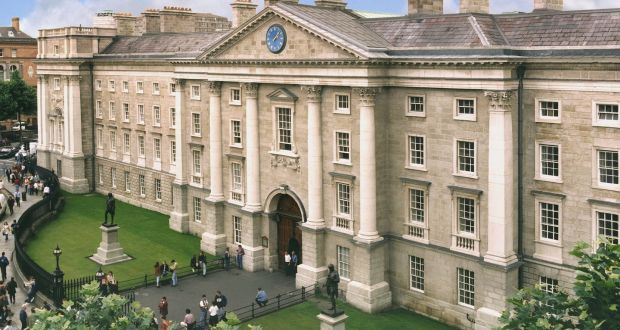 TCD moving from bonds to inves...