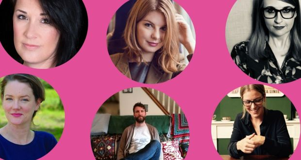 Meet the bright young things of Irish writing