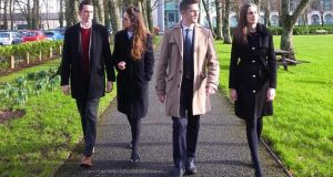 The four siblings from Castlebar, Co Mayo, were unsuccessful in complaints heard by the Workplace Relations Commission