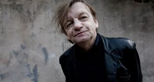 Mark E Smith. Photograph: Kevin Cummins/Getty Images