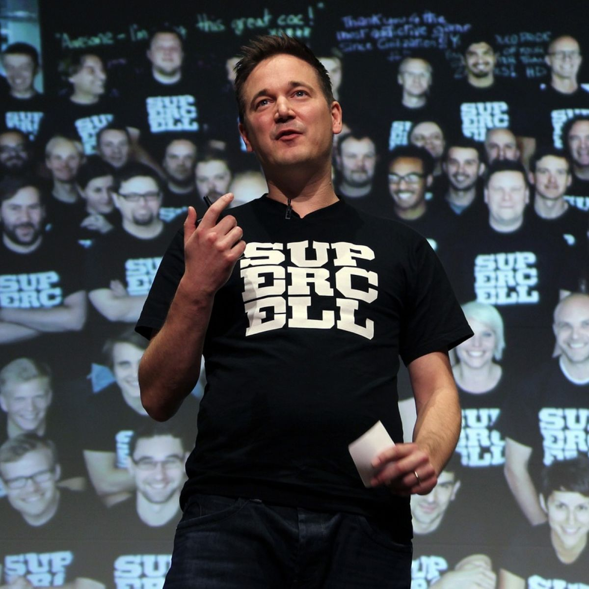 Games firm Supercell profit drops as Clash of Clans sales cool