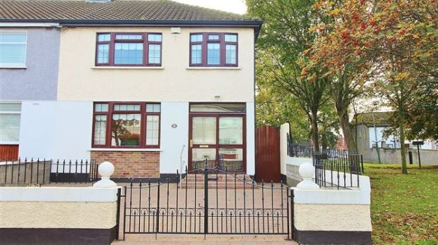 Priced out of killester have a look at nearby coolock 31 dunree park coolock fandeluxe Images