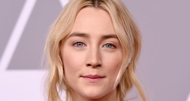 Image result for saoirse ronan