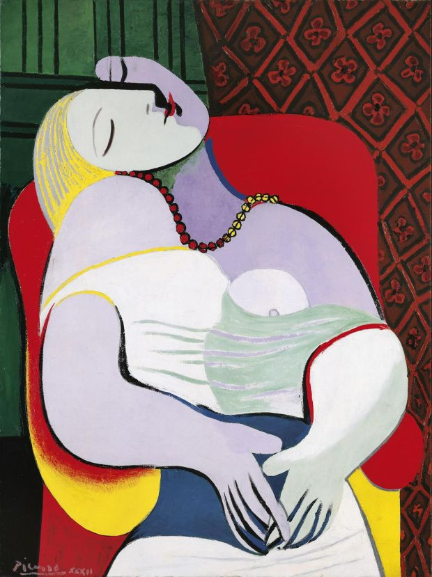 The Dream, Private collection of Steven Cohen