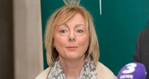 "Minister for Employment Affairs and Social Protection Regina Doherty: the Bill will ""genuinely help those employed in precarious situations"".  Photograph: Gareth Chaney Collins"