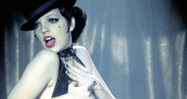 Liza Minnelli sells Cabaret outfit in huge 'downsizing' sale