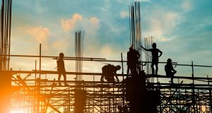 From healthcare and human resources to construction, many workers have trouble getting their overseas qualifications recognised in Ireland. Photograph: iStock
