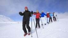 Go skiing with Coppers in the Italian Alps for €579