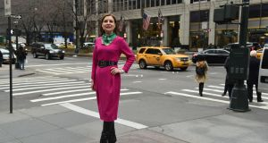 WearingIrish NYC and Bank of Ireland are giving eight of Ireland's best fashion/accessories designers the opportunity to showcase their creations in New York in May