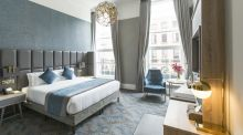 First look: New Dublin hotel fully powered by underground river