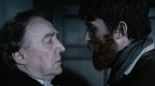 A first look at Irish famine movie Black 47