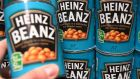 Kraft Heinz, the company behind   Heinz  beans, has reported  fourth  quarter net sales of $6.9bn