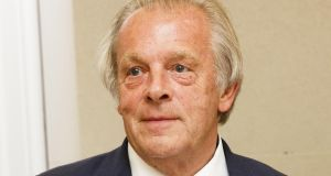 Gordon Taylor: formidable in defending the Professional Footballers' Association. Photograph: Tristan Fewings/Getty