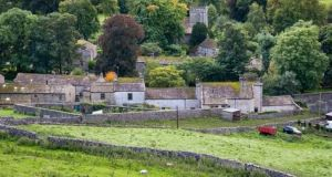The plan makes a distinction between once-off rural homes lived in by farmers and other country dwellers and those desired by those who want to leave towns but still commute for work and school.  Photograph: Getty Images