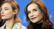 French acting heavyweight Isabelle Huppert backs #MeToo
