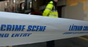 Gardaí have arrested a man following an attack on Maiden Street in Newcastle West, Co Limerick