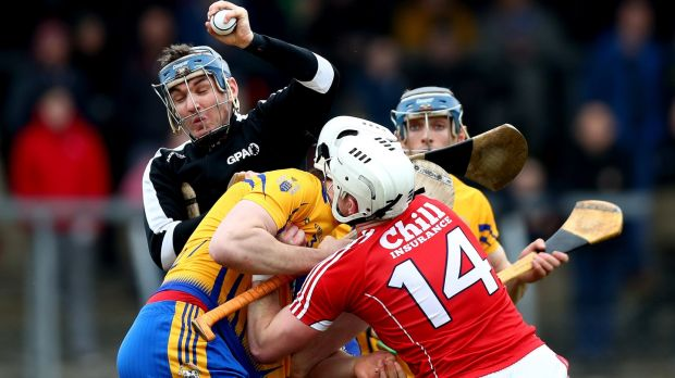 Clare Remain Unbeaten In National Hurling League After Beating Cork